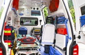 Transporter T6 AidSafe