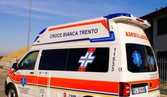 Transporter T6 Trentino